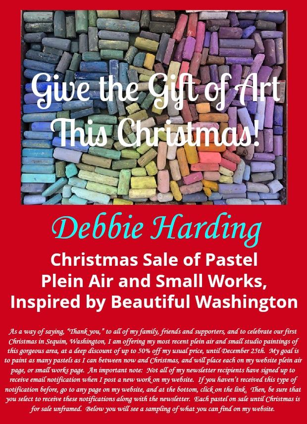 Christmas Sale Newsletter