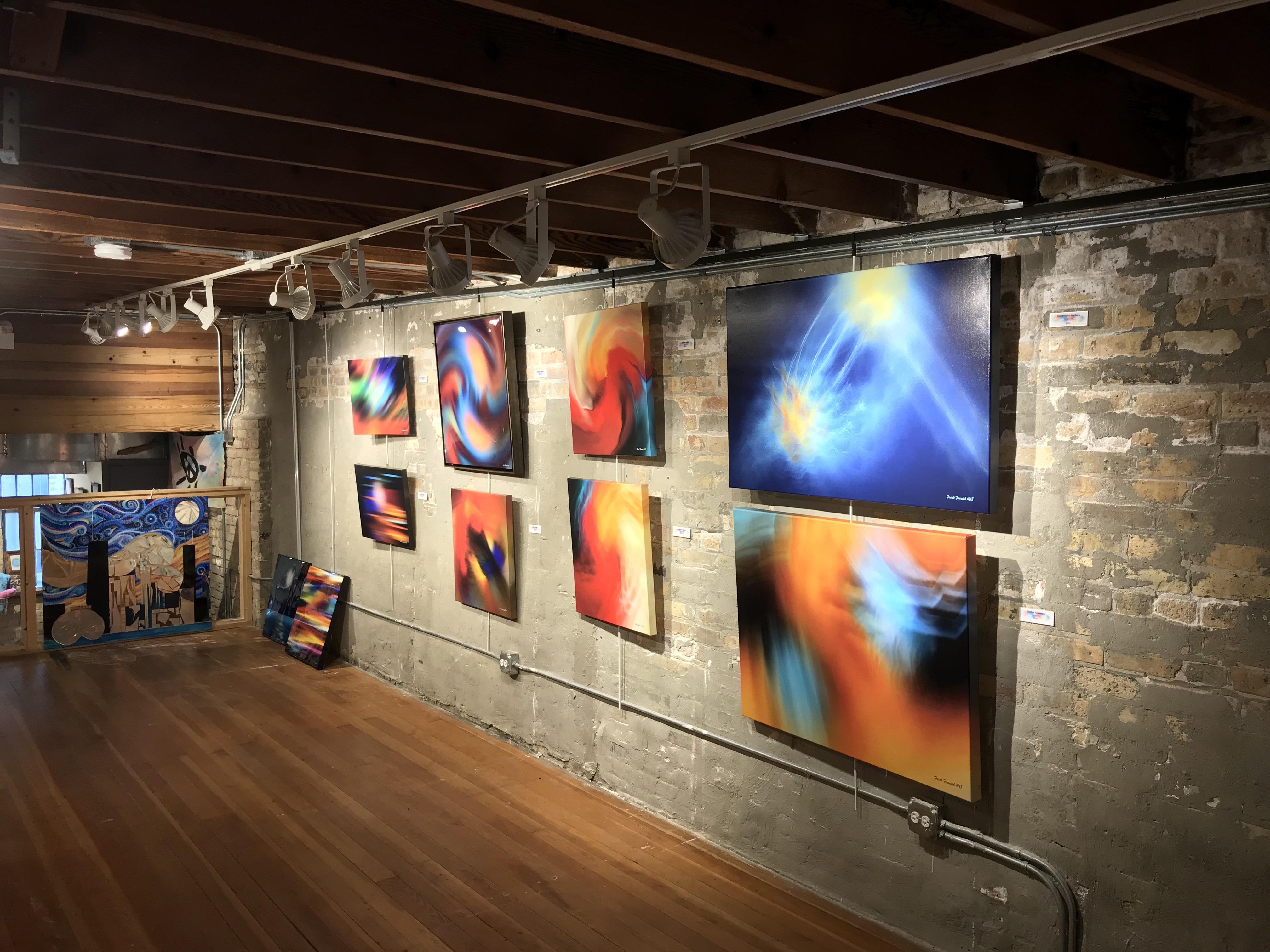 Andersonville Galleria Exhibit