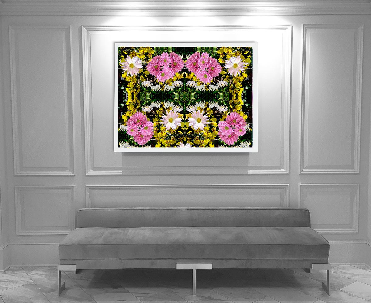 interior mock up heidi carlsen rogers divine landscape floral