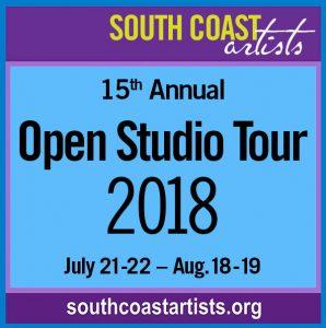 SCA 2018 Tour