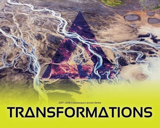 Chautauqua transformations