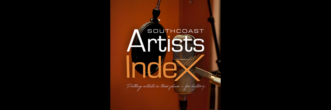 Southcoast Artists Index April 2020
