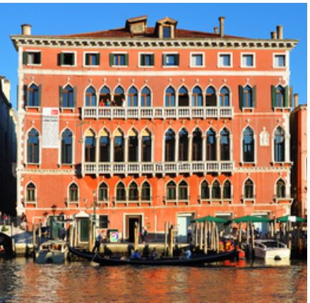 Palazzo Bembo, 2017 Venice Biennale