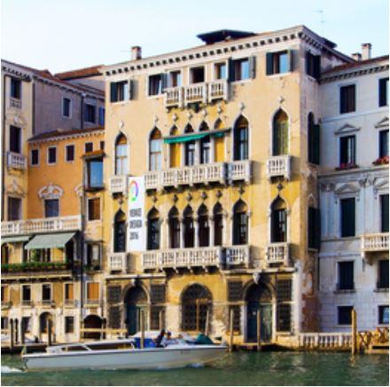 Palazzo Michiel, ECC
