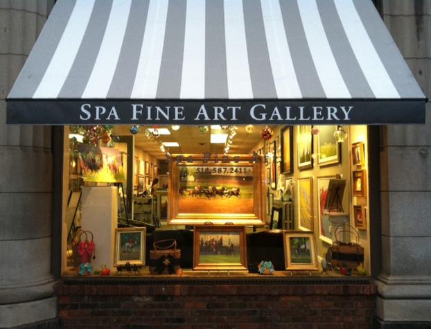 Spa Fine Art, Saratoga SPrings, NY