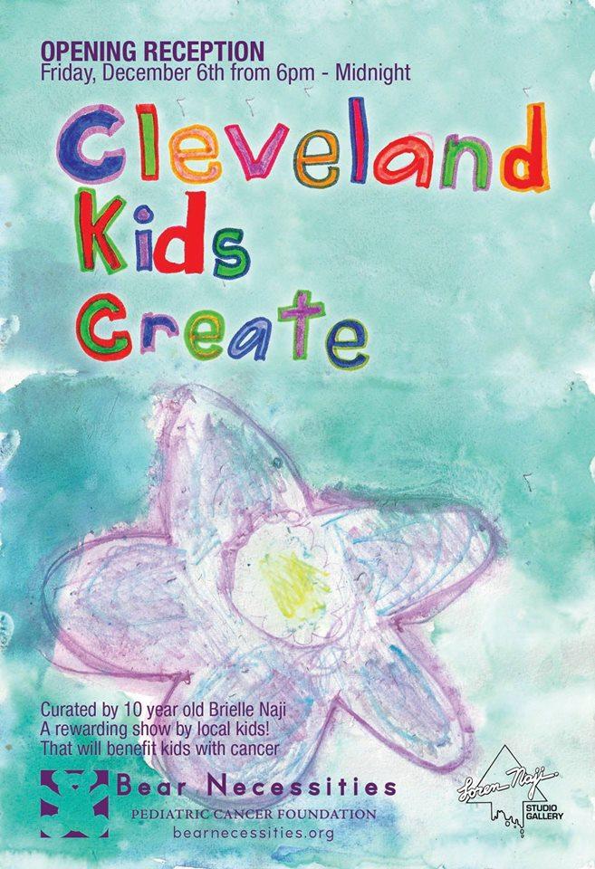 Cleveland Kids Create