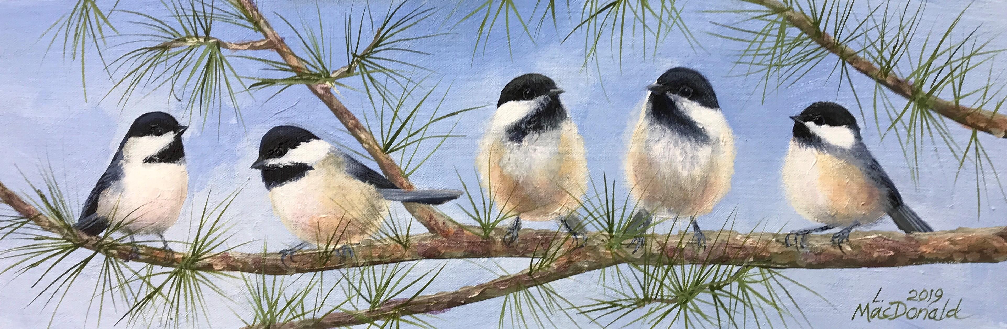 Chickadee Quintet