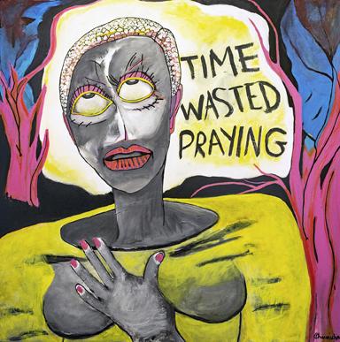 Time Wasted Praying