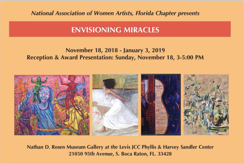 Envisioning Miracles