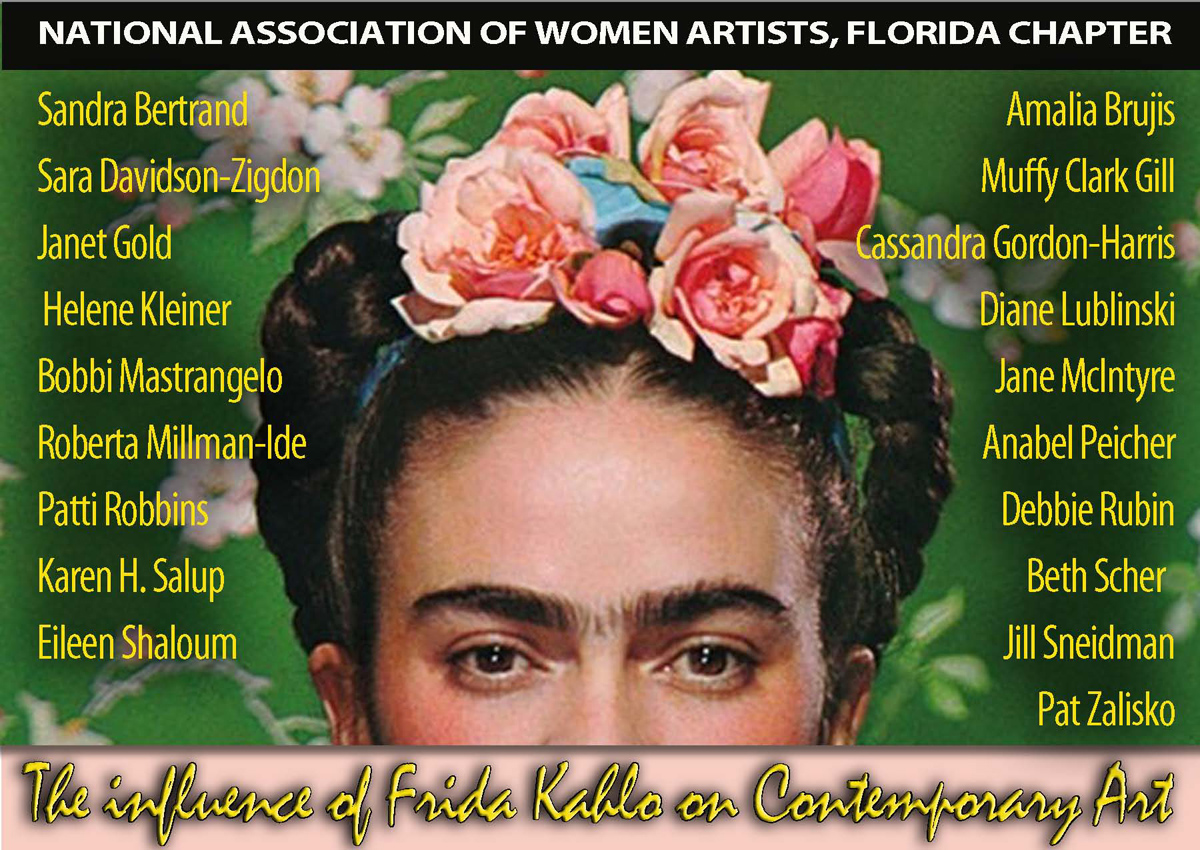 The Influence of Frida Kahlo...