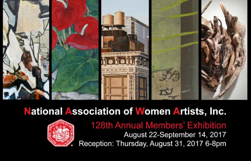 NAWA 128th Annual Exhibition