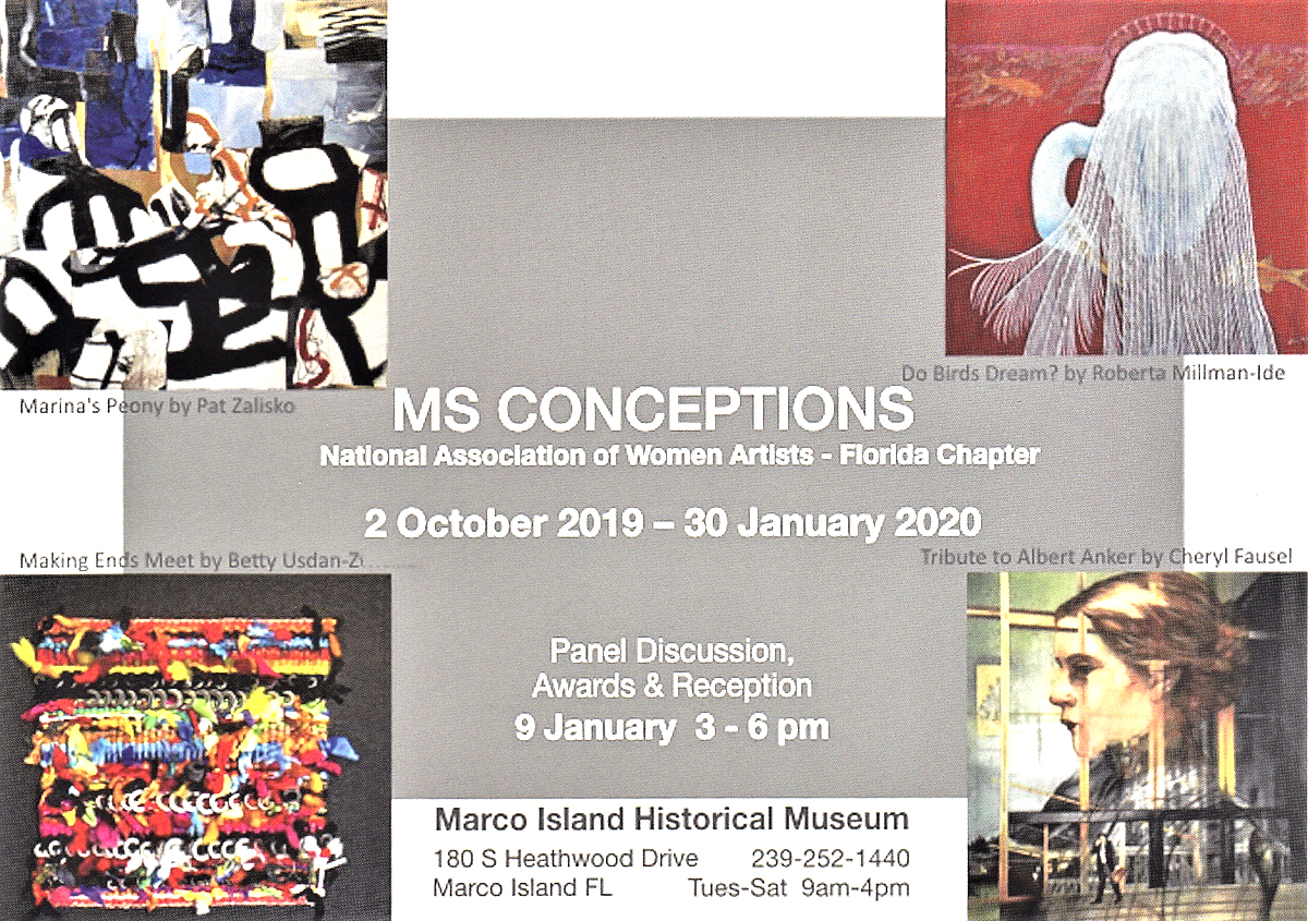 MS CONCEPTIONS