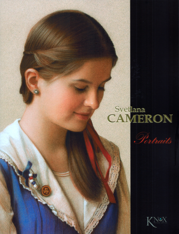 Svetlana cameron exhibition catalogue