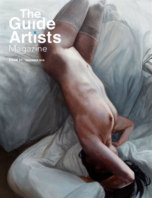 The Guide Artists cover